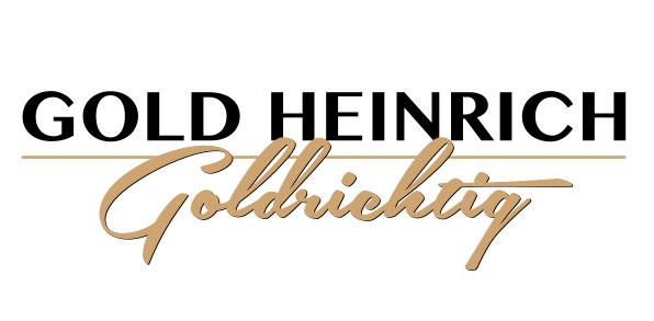 Gold Heinrich Goldrichtig