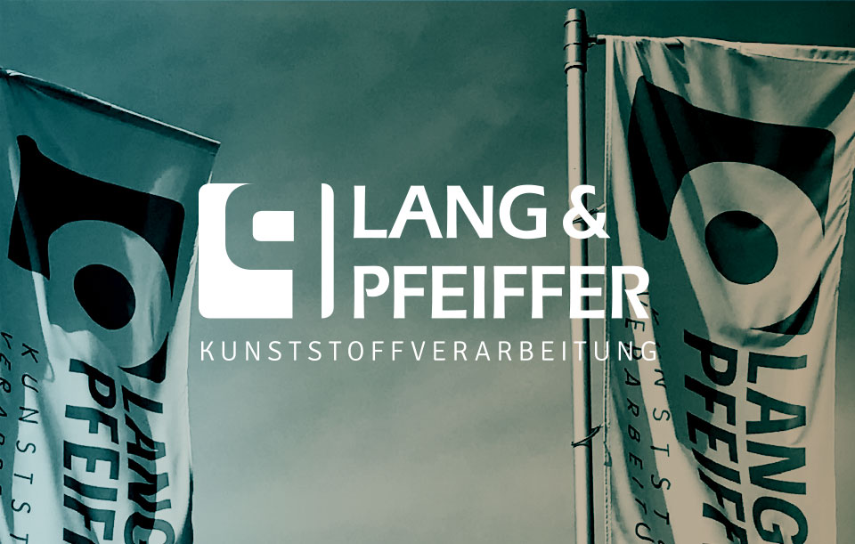 Lang & Pfeiffer Kunststoffverarbeitung