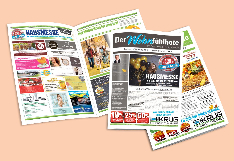 Zeitung für Möbelhandel