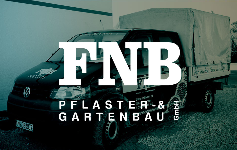 FNB Pflasterbau