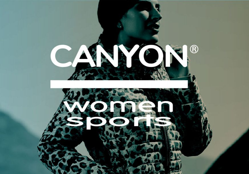 CANYON Women Sports