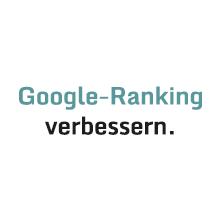 Überschrift: Google Ranking verbessern