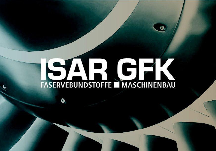 Isar Gfk Faserverbundstoffe Maschinenbau