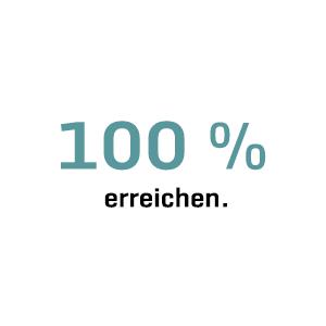 hundert-prozent-erreichen